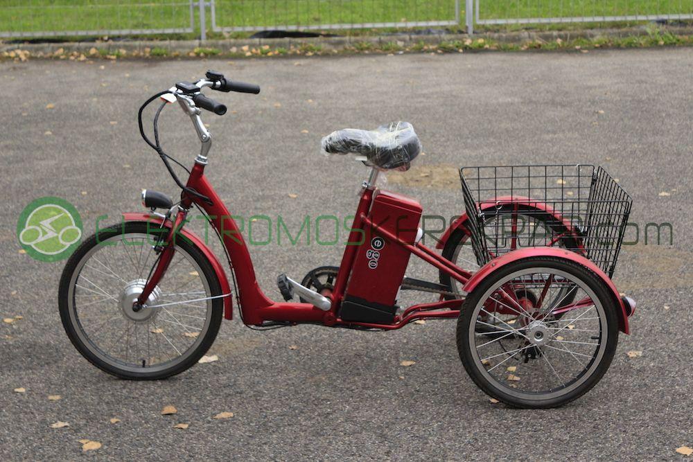 Triple-Tempo-36V-elektromos-tricikli