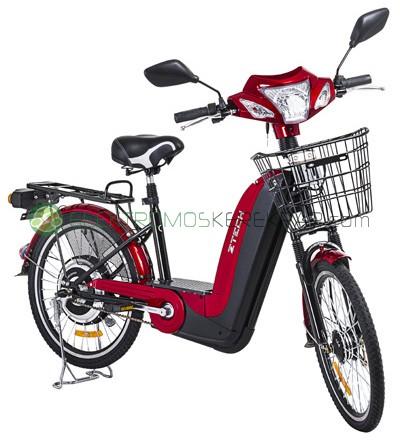 Ztech ZT02 elektromos kerékpár ár - akció - CK866119- 06705125161