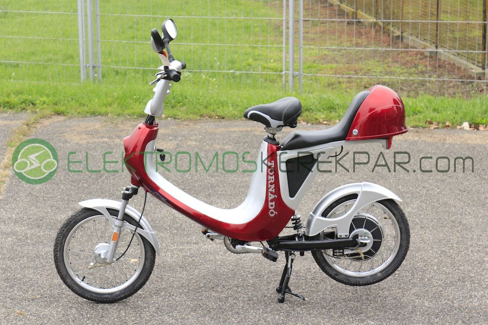 Speedy 36V elektromos kerékpár