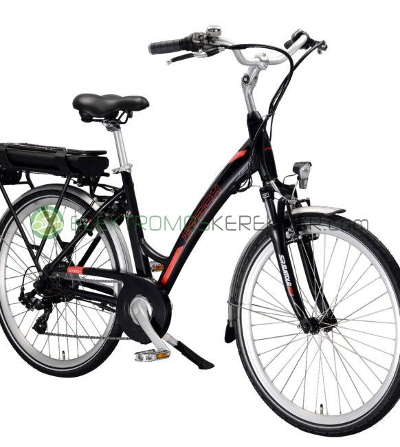Z-tech ZT76 elektromos kerékpár (CK939106)