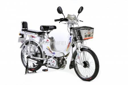 Benzinmotoros kerékpár alkatrészek