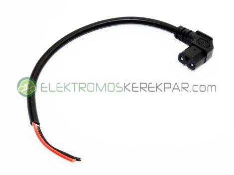 Elektromos kerékpár akkumulátor csatlakozó (CK133214) - 06705125161