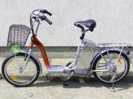 Lofty 20 36V elektromos kerékpár alkatrészek készletről - 06705125161