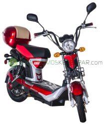 Ztech ZT04 elektromos kerékpár ár - 06705125161 - CK151425