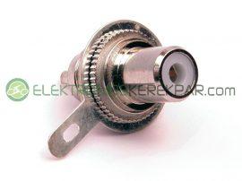 Elektromos kerékpár töltő csatlakozó (CK155868) - 06705125161