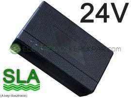 24V elektromos kerékpár akkumulátor töltő (CK157940) - 06705125161