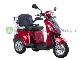 Ztech ZT15 elektromos tricikli alkatrészek készletről - 06705125161