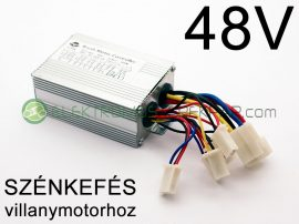 48V elektromos kerékpár vezérlő elektronika (CK178746) - 06705125161