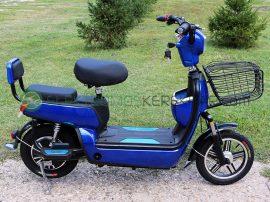 VELION VFR18 alacsony elektromos kerékpár - CK182142 - 06705125161