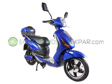 Ztech ZT09 elektromos kerékpár alkatrészek készletről - 06705125161