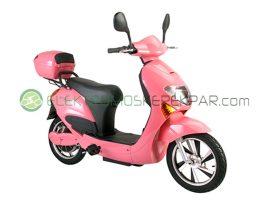 Ztech ZT20 elektromos kerékpár alkatrészek készletről - 06705125161