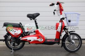 Polymobil NDB009 elektromos kerékpár CK229771 - 06705125161