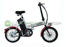 Polymobil NDB001 elektromos kerékpár CK238394 06705125161