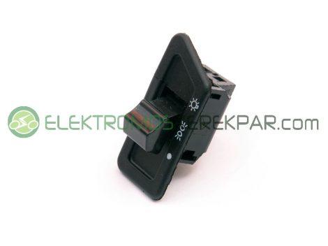 elektromos kerékpár világítás kapcsoló (CK246070) - 06705125161