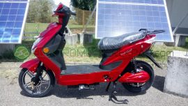 Tornado TRD14 robogó jellegű elektromos kerékpár - CK254498