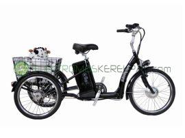 Polymobil DW-101 elektromos kerékpár alkatrészek készletről - 06705125161