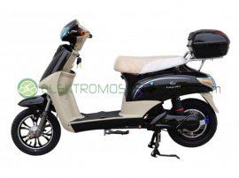 Polymobil HML16 robogó jellegű elektromos kerékpár (CK265537) - 06705125161