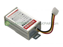 elektromos kerékpár feszültségszabályzó (CK278298) - 06705125161