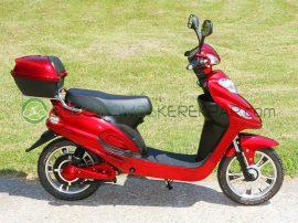 VELION SR18 robogó jellegű elektromos kerékpár - CK285074 - 06705125161