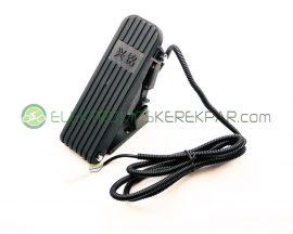 GÁZPEDÁL elektromos járművekhez - (CK285618) 06705125161