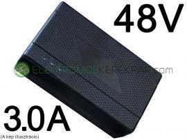 Elektromos kerékpár töltő 48V 3.0A 22Ah 3P (CK286365) - 06705125161