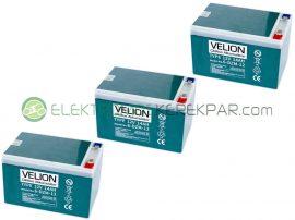 Elektromos kerékpár akkumulátor 6-dzm-12 36V 14Ah teljes választékban (CK286824) - 06705125161