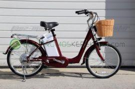 Polymobil POB10 elektromos kerékpár (332031)