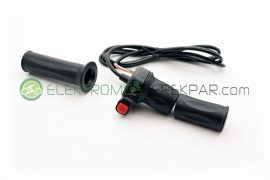 elektromos kerékpár gázkar (CK332622) - 06705125161