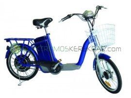 Polymobil PA018 elektromos kerékpár alkatrészek készletről - 06705125161