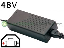 48V elektromos kerékpár akkumulátor töltő (CK361323) - 06705125161