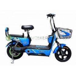Polymobil POB08 elektromos kerékpár CK376821- 06705125161