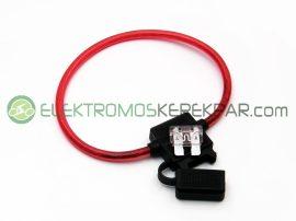 biztositék elektromos kerékpár akkumulátorhoz (CK393622) - 06705125161
