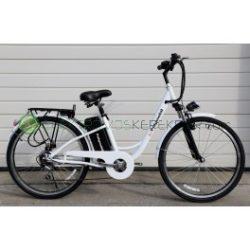 Polymobil Breeze elektromos kerékpár (CK397077)