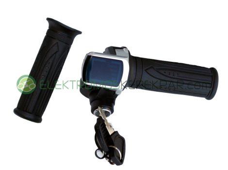 elektromos kerékpár gázkar (CK397152) - 06705125161