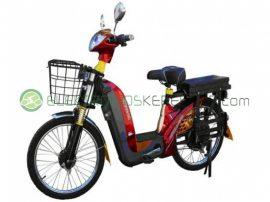 Arizóna BH elektromos kerékpár alkatrészek készletről - 06705125161