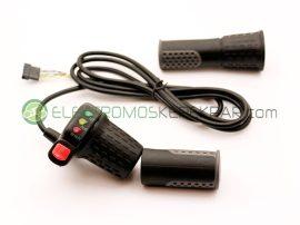 elektromos kerékpár gázkar (CK413941) - 06705125161