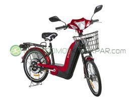 Ztech ZT02 elektromos kerékpár alkatrészek készletről - 06705125161