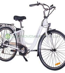Z-tech ZT13 li-ion elektromos kerékpár (CK423631) - 06705125161