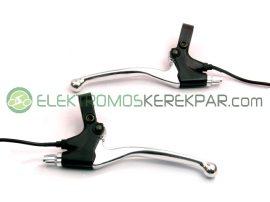 elektromos kerékpár fékkar (CK429079) - 06705125161