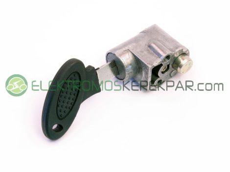 elektromos kerékpár akkumulátor zár (CK432000) - 06705125161