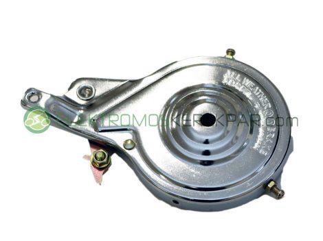 Elektromos kerékpár hátsó szallagfék (CK440866) - 06705125161