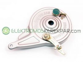elektromos kerékpár hátsó dobfék (CK442187) - 06705125161