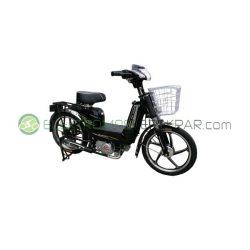 Benzinmotoros kerékpár BFB-01B (CK483984) - 06705125161