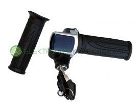 elektromos kerékpár gázkar (CK494060) - 06705125161