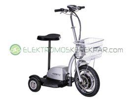 Ztech ZT16 elektromos tricikli alkatrészek készletről - 06705125161