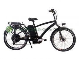 Ztech ZT12 elektromos kerékpár alkatrészek készletről - 06705125161