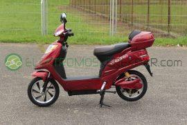 Tornado TRD800 robogó jellegű elektromos kerékpár CK528834