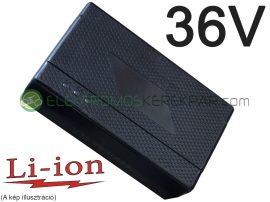 36V elektromos kerékpár Li-ion akkumulátor töltő  (CK545232) - 06705125161