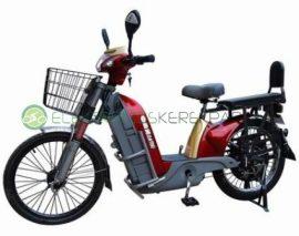 Arizóna Tubby elektromos kerékpár alkatrészek készletről - 06705125161
