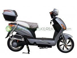 Polymobil MZ16 elektromos kerékpár alkatrészek készletről - 06705125161